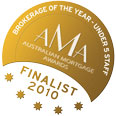 AMA 2010 Finalist