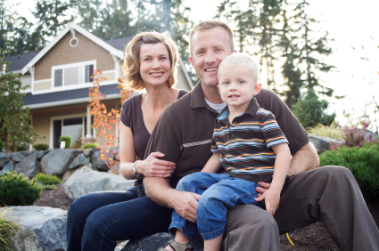 Choose the Rigth Home Loan For You and Your Family