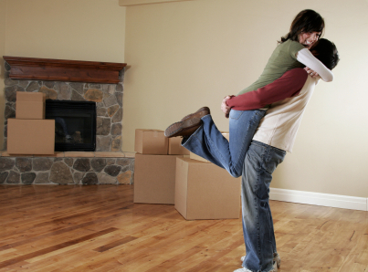 Finding your Ideal Home